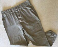 Wilson DeMarini Adult Baseball Pants - Large - Gray