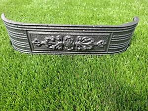 FIRE FRONT  ASHPAN COVER  FIREPLACE SPARES  ashtray cover