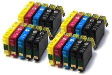 E-1636 20 Inks 16XL WF-2530WF WF-2540WF  T1631 T1632 T1633 T1634 T1636