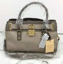 Emma Fox Cambridge Leather Satchel Bag Purse NWT NEW MSRP $278