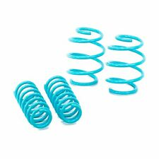 """GODSPEED TRACTION-S LOWERING SPRINGS FOR KIA OPTIMA 2011-2015 TF F: 1.5"""" R: 1.5"""""""