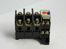 MITSUBISHI THERMAL OVERLOAD RELAY TH-N60KP 18-22-26 22 AMP A 22A - USED