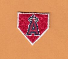 LOS ANGELES ANGELS Small LOGO PATCH HAT POLO SHIRT IRON or SEW ON Unsold Stock
