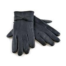 Markenlose M Damen-Handschuhe & -Fäustlinge aus Leder
