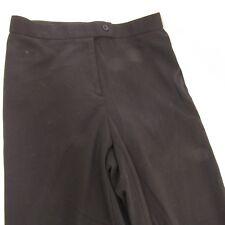 East 5th Petite Secretly Slender Women's Size 4P Black Dress Pants 26x26