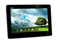"New Asus Transformer TF300TL-B1-BL 10.1"" 32GB Tablet Computer Quad-Core HDMI Blu"