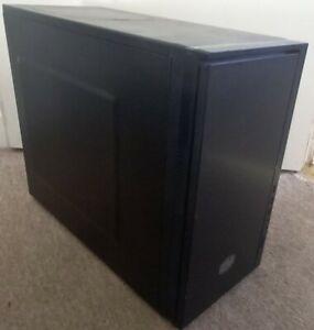 Custom Built Intel Core I5 9400f, 16gb, GTX 960 Watercooled Gaming Pc