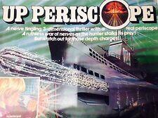 Denys FISHER ANNI'70 VINTAGE *** fino Periscope GIOCO *** sottomarino BOARD GAME