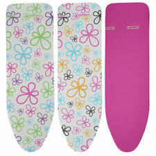 Leifheit Large Cotton Classic Ironing Board Cover Gln71597