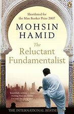 The Reluctant Fundamentalist,Mohsin Hamid