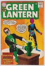 L7472: Green Lantern #9, Vol 2, VG/F+ Condition