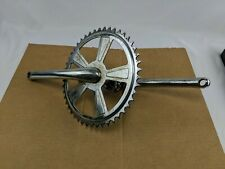 "Vintage Schwinn Crank From Breeze 26"" Coaster Bike with hardware  SA-1572"