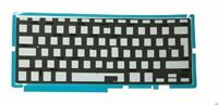 """Replacement Apple Macbook Pro 15"""" A1286 Keyboard UK US Backlit Backlight Only"""