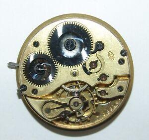 Altes Uhr - Werk für Herren - Taschenuhr Uhrwerk IWC