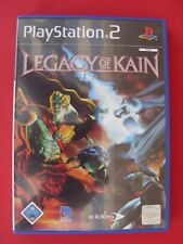 PlayStation 2 juego: Legacy of Kain. Defiance...