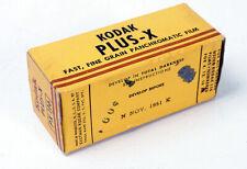 KODAK 116 PLUS-X, EXPIRED NOV 1951/170590
