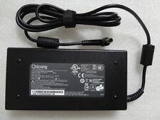 NEW Slim 100%Genuine OEM Chicony 120W F MSI GE62 6QF-261UK Apache Pro AC Adapter