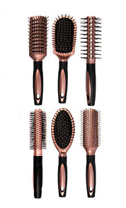 Hair Brushes Comb Salon Professional use Round/Vent/Paddle/Oval/Radial Styling