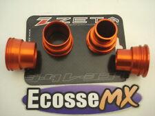 KTM Sxf250 sxf350 SXF450 ZETA Delante/ Trasero Espaciador de rueda 2003-2012