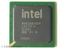 10X NEW Intel NH82801HBM BGA Chip Chipset With Solder Balls (US Shipping)