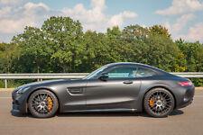 Chiptuning Mercedes AMG GT 462PS auf 560PS/800NM Vmax offen! 4.0 V8 Bi-Turbo C