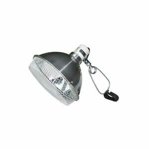 Swell Reptiles Clamp Lamp with Guard for Vivarium/Terrarium Enclosures
