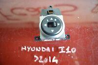 INTERRUTTORE COMANDO SPECCHIETTI HYUNDAI  I-10 2014 IN POI
