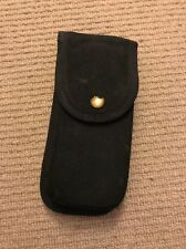 """Ex Police bianchi Pouch For 2"""" Kit Belt. 132."""