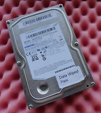 "160 GB SAMSUNG hd161gj hd161gj / EDU SPINPOINT 7200k 8M 3.5 ""SATA Disco Rigido"