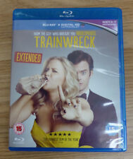 TRAINWRECK - EXTENDED - BLU RAY
