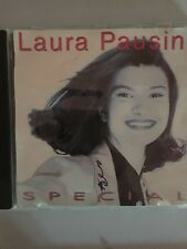 Cd Laura Pausini Anni 90/2000 Introvabile