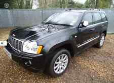 Jeep Grand Cherokee breaking for spares parts airbag set