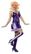 Costumes for All Occasions Ru16913sm Jane Jetson Costume Adult SML