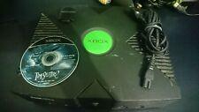 Xbox classic paket konsole