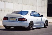 Toyota Celica Ducktail Spoiler Trunk / Boot v8