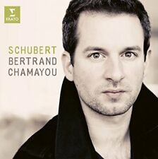 Bertrand Chamayou - Schubert: Wanderer [CD]