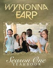 Wynonna Earp Yearbook: Season 1,