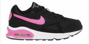 Nike Air Max Kids Infants Trainers Pink Girls SIZE 7 RRP £49.99