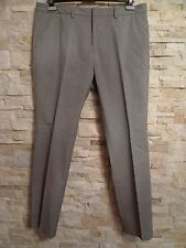 HUGO BOSS BLACK LABEL DRESS PANTS, SIZE 40R, COLOR LIGHT GREY