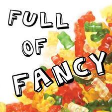 FULL OF FANCY  -  SWEET BABY JESUS  -  CD, 2006