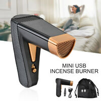 Portable USB Incense Burner Arabic Electric Muslim Ramadan Dukhoon