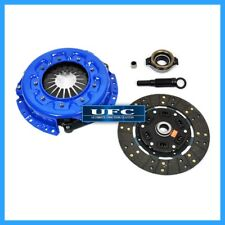 UFC STAGE 2 PERFORMANCE CLUTCH KIT for 85-01 NISSAN MAXIMA VE30DE VG30E VQ30DE