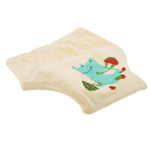 Adjustable Baby Diaper Diaper Cotton Comfortable Waterproof Children Panties AA