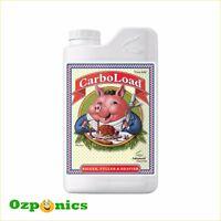 HYDROPONICS ADVANCED NUTRIENTS CARBOLOAD 250ML/500ML/1L BLOOM BOOSTER