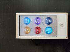 Apple A1446 iPod Nano 7th Generation 16GB - Gold