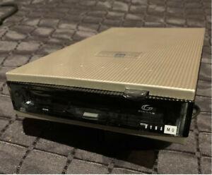Fujitsu DynaMO 1300SF Externes MO-Laufwerk 1.3GB SCSI inkl. Anschlußkabel-Set