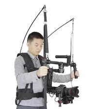 EASYRIG 4-11kg video film Serene dslr DJI Ronin M 3 AXIS gimbal CINV9 4-11kg DFS