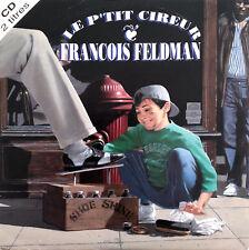 François Feldman CD Single Le P'tit Cireur - France (VG+/EX+)