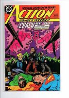 ACTION COMICS WEEKLY (1988 Series) #635 Comic Book - Near Mint