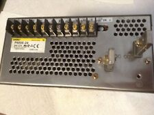Cosel P600E-24 Power Supply 24VDC 27A